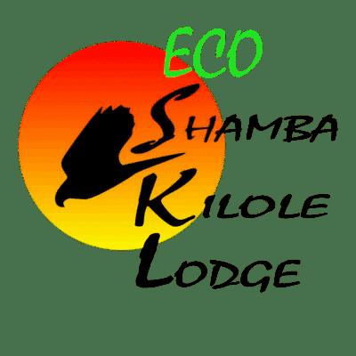 Eco Shamba Kilole Loge Logo