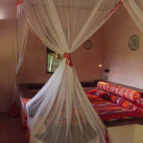 Eco Shamba Kilole Lodge Suite Harusi