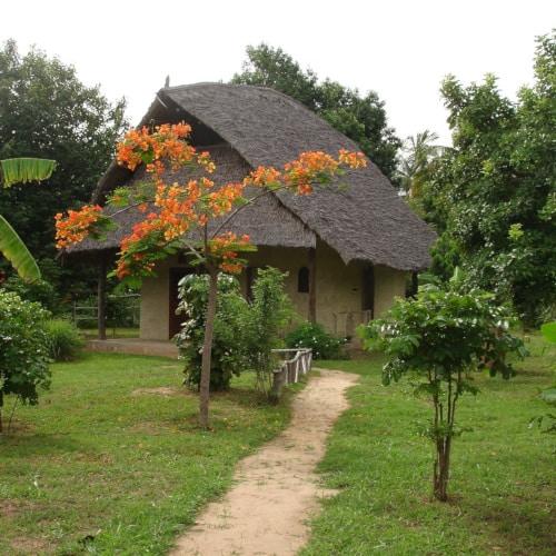 Makonde Garden
