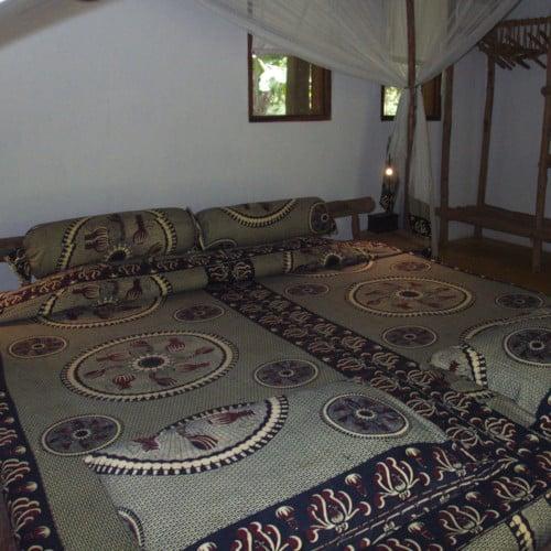Makonde Bed